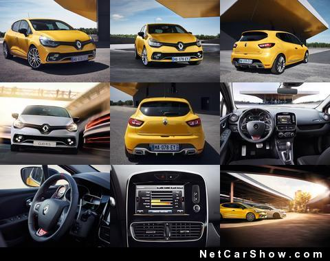 sean parker shares his experience of driving the renault clio rs ostudio post. Black Bedroom Furniture Sets. Home Design Ideas