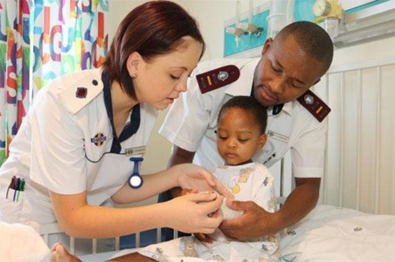 Africa S Next Generation Of Doctors Ostudio Post