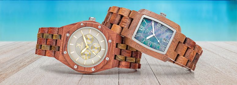 Top 10 Wood Watches Brands That Make The Best Gifts For Xmas