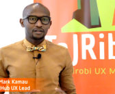 Kenya's Mark Kamau connecting the unconnected in Africa