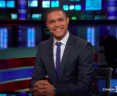 Vicki Momberg case made its debut on The Daily Show with Trevor Noah