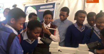 Thabisha Centre shows the importance of career guidance for rural youth.