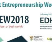 EDHE aimed at developing entrepreneurial capacity of students