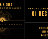 Joburg Welcomes The Inaugural Soweto Music Awards Launch