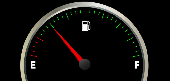 How far can you get on R100 fuel in South Africa ?
