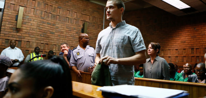 Dros rapist to be sent Weskoppies for observation