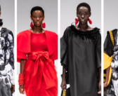 Highlights of the SAFW19 Day #1