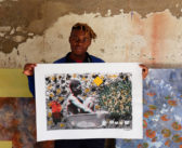 Undiscovered Canvas, Mekanova Gallery Cannes launch African Art Residency in France