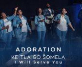 Talking Gospel with local gospel band Adoration SA