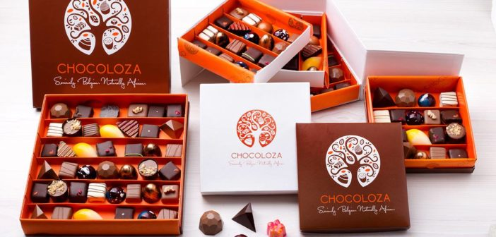 It's chocolate season and Chocoloza is the place to be this winter.