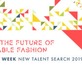 "SAFW New Talent Search ""Shaping The Future Of Sustainable Fashion"" entries Open!"